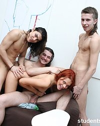 sex party pictures?